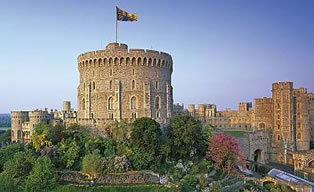 Windsor Castle Picture