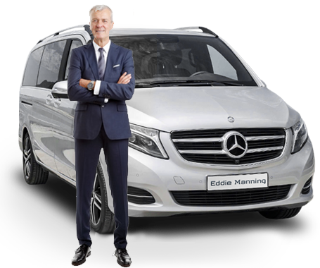 London, Heathrow airport and Gatwick airport transfer service